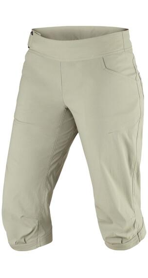 Haglöfs W's Amfibie II Long Shorts LICHEN